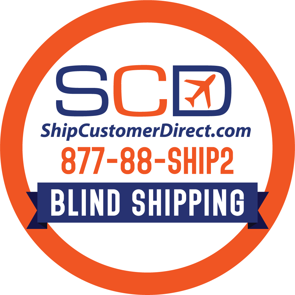Blind Drop Ship Small Logo