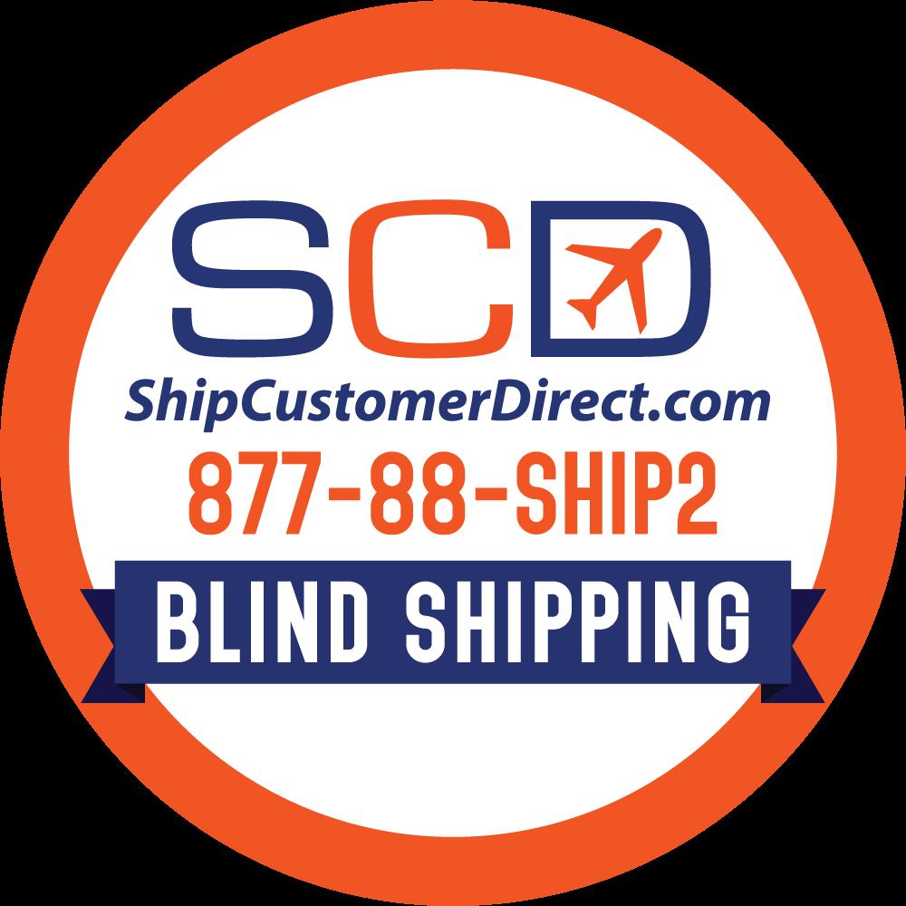 Blind Drop Ship